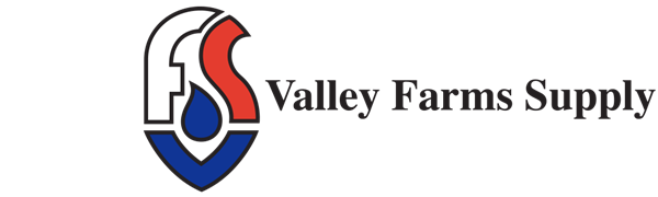 Valley Farms Supply Logo